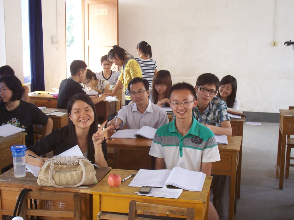 Bullying in China (1/2)