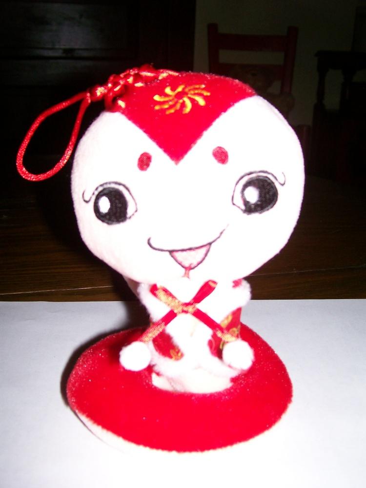 Chinese New Year Tidbits (3/4)