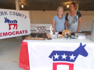 Democrat Party at Fair 043