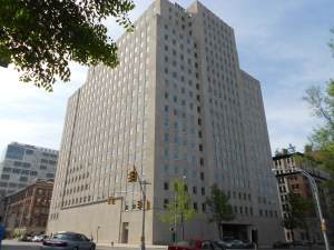 475 Riverside Drive:  Where our UMGBGM offices a.re located, very near Columbia University