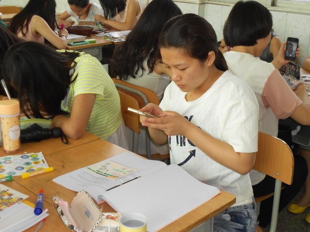 It's Mother's Day Along the Yangtze (6/6)