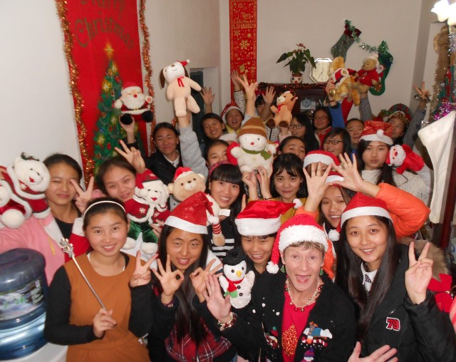 13) Christmas Open House (2)